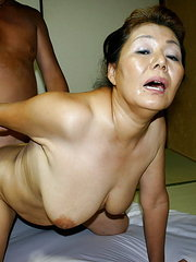 porn asian amateur cheata with trainer