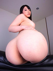 asian big ass tumblr